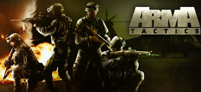 Arma Tactics Mod Apk + Data for Android (paid)