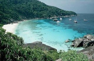 Patong Beach | Paket Tour Murah ke Thailand 2013