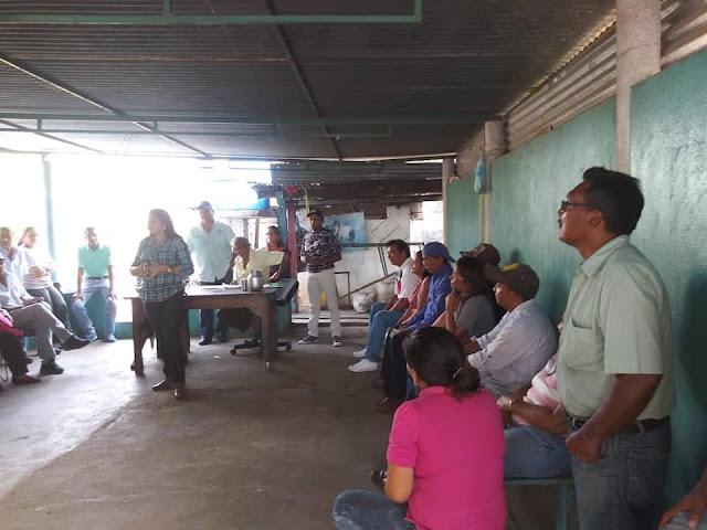 APURE: Agenda de visita de comisión nacional del parlamento a Biruaca y San Fernando este jueves.
