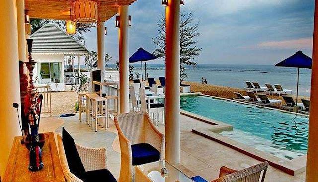 Hotel Seri Resort Gili Meno