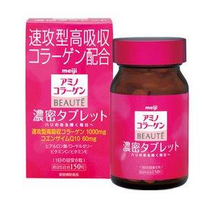 Meiji The Collagen Beaute
