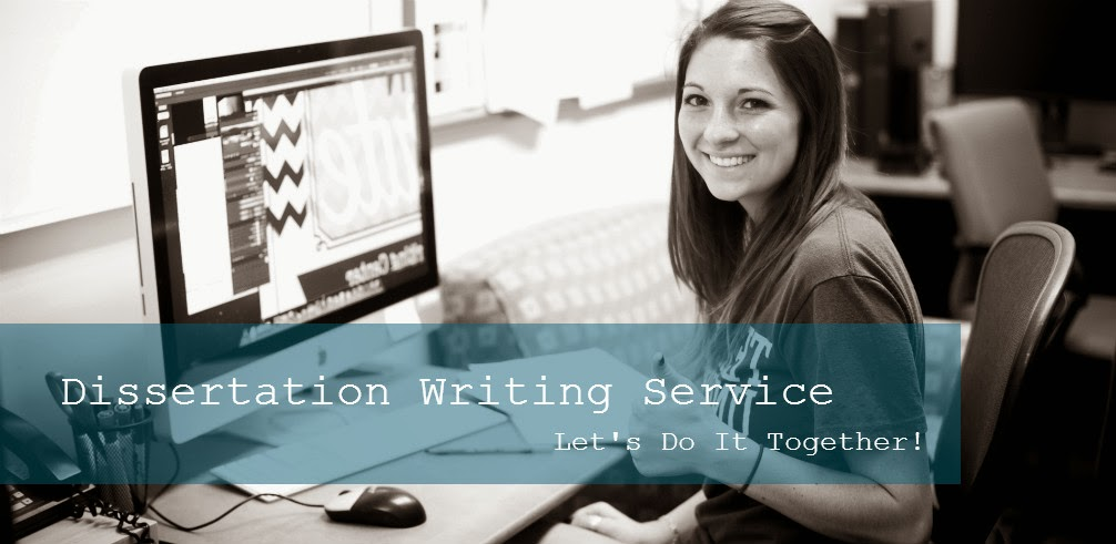 Dissertation Writing Service