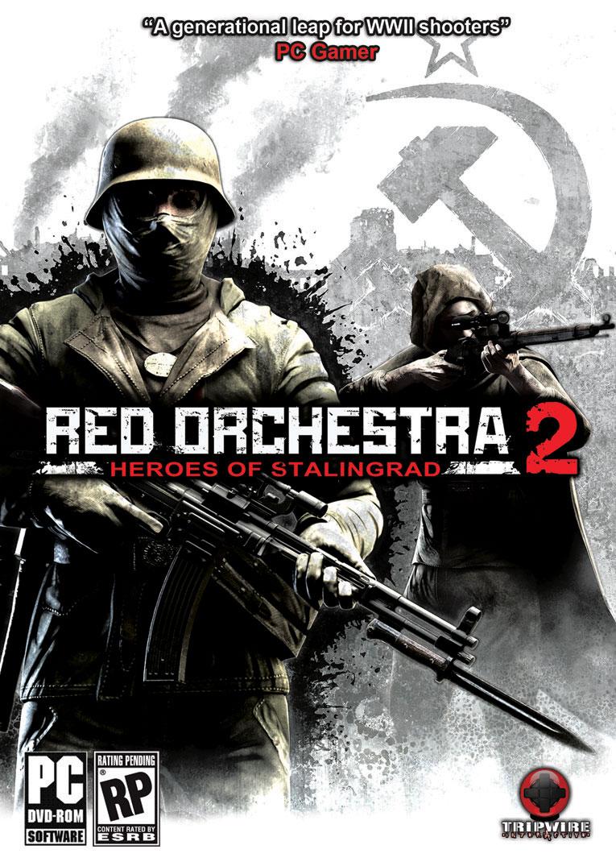 red orchestra 2 heroes of stalingrad skidrow crack only keygen