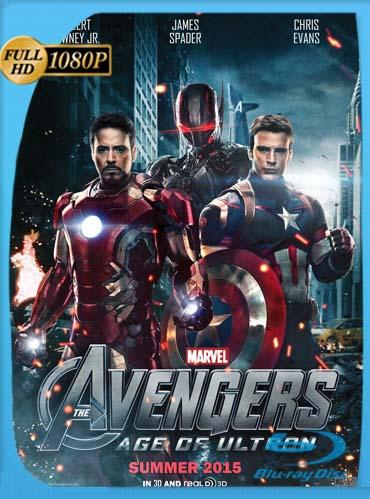 Avengers Era de Ultron (2015) BDRIP1080pLatino [GoogleDrive] SilvestreHD