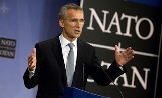Έκκληση ΝΑΤΟ να αποφευχθεί η κλιμάκωση της έντασης Ελλάδας - Τουρκίας