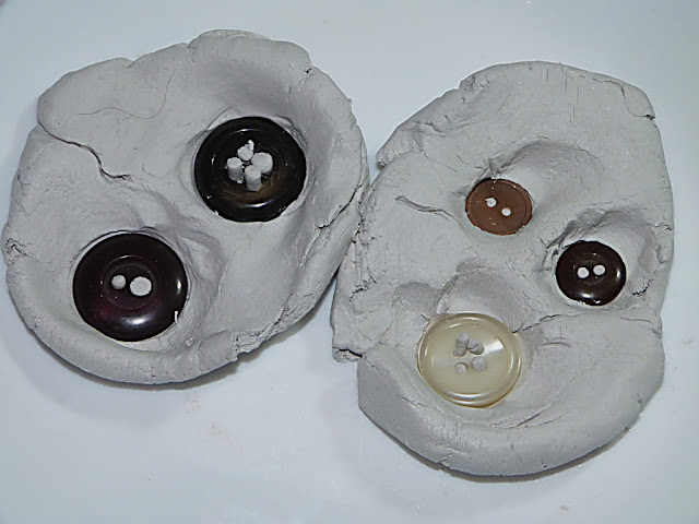 molde-pasta de modelar-botones