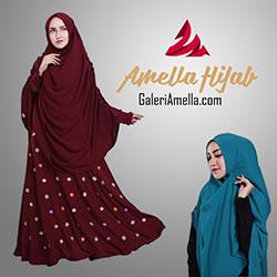 Amella Hijab Gallery
