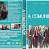 Capa DVD A Comunidade [Exclusiva]