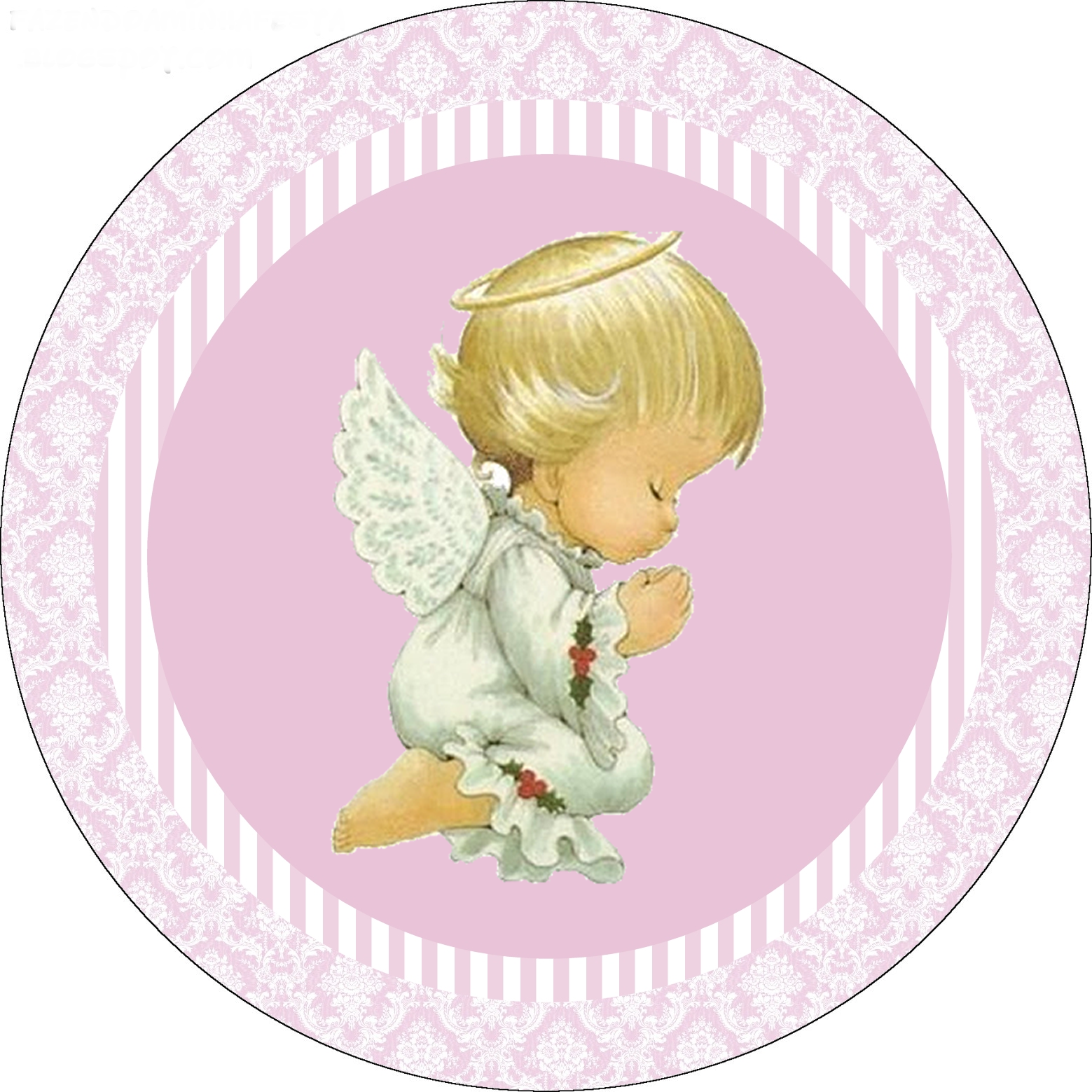 Angelitos Primera Comunion Para Imprimir | apexwallpapers.com