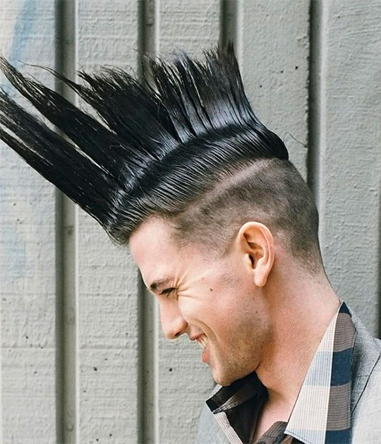 All About New Fashion Brands Gents New Hairstyles Pictures 2013