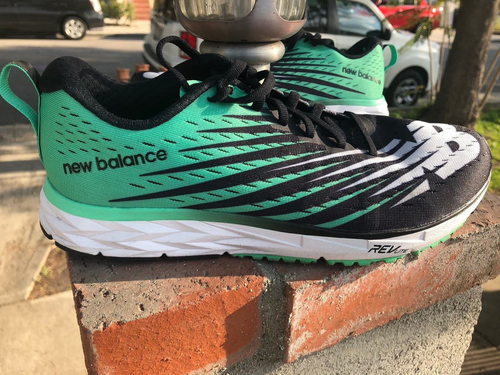 ... to the now sleek and awesome looking mesh. As one of the few stability  racing lightweight training shoes still on the market a6f5fa3fe