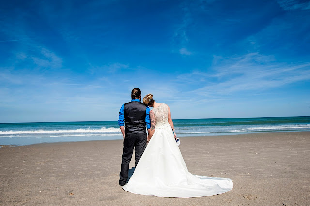 Wedding Photography Crowne Plaza Melbourne Beach