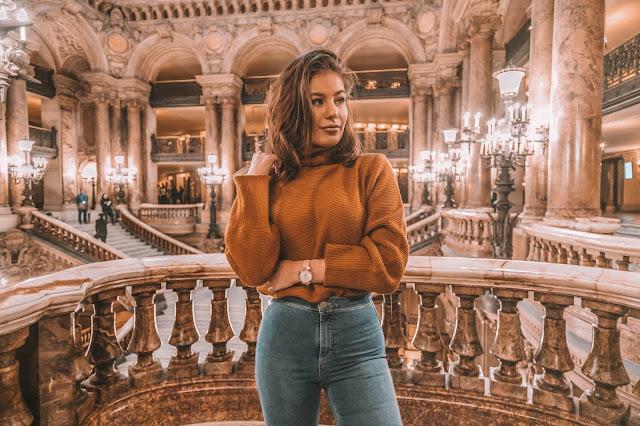 Palais Garnier - Czytaj więcej