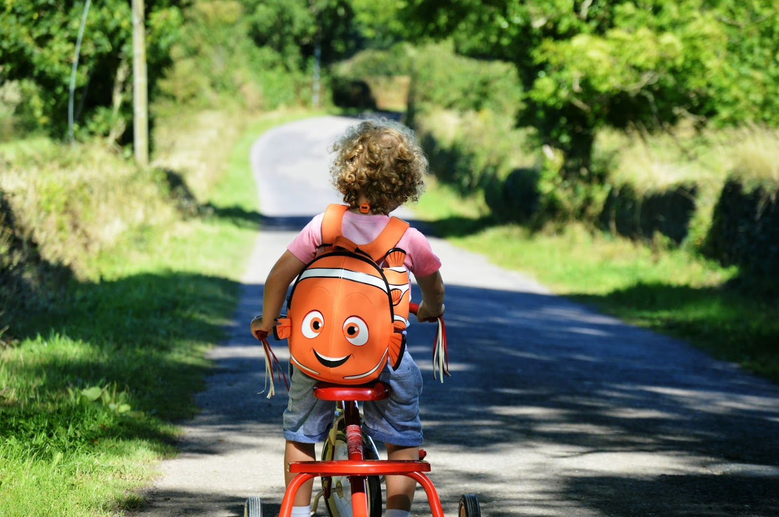 6 Ways To Encourage Your Kids To Be More Active ♥