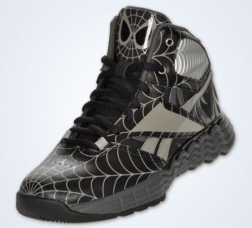 b88310b02db3 Here is a look at the Marvel Comics x Reebok ThermalVibe