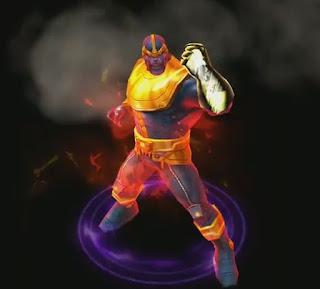 Cara mendapatkan hero di marvel future fight