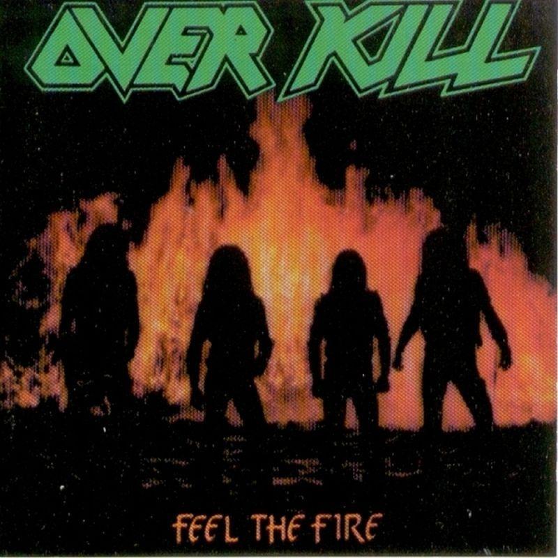 Overkill Album