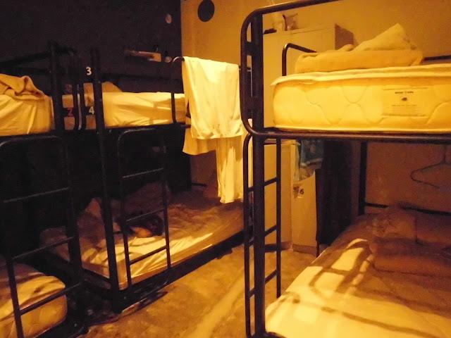 Kamar Mori Hostel