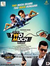 Watch Yea Toh Two Much Ho Gayaa (2016) DVDRip Hindi Full Movie Watch Online Free Download