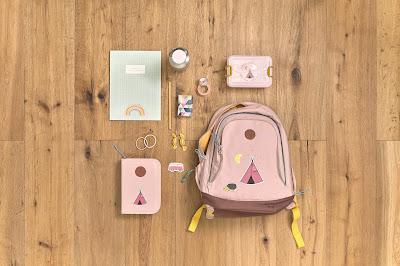 Big Backpack Kinderrucksack