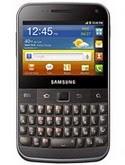 Samsung Galaxy M Pro B7800 Specs