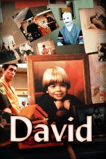 David (1988) Drama con Bernadette Peters