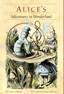 Alice's Adventures in Wonderland by Lewis Carroll Download Free Book