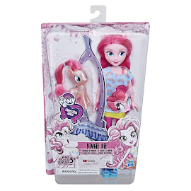 My Little Pony Through the Mirror Pinkie Pie Brushable Pony