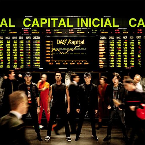 Depois da Meia Noite (Versão Acústica 2) – Capital Inicial