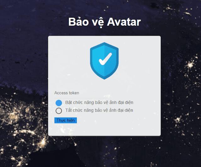 Tool Bật Khiên Bảo Vệ Avatar Facebook, Hướng dẫn cách tạo khiên bảo vệ avatar Facebook, Cách bật tắt khiên facebook, bật khiên avt fb, cách làm khiên avt facebook, khiên bảo vệ avatar facebook