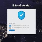 Share Source Code Bật Tắt Khiên Bảo Vệ Avatar Facebook