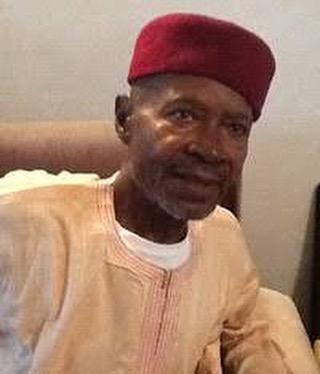 Forrmer Abacha spokesperson, Attah, is dead