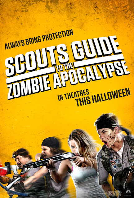 Scouts Guide to the Zombie Apocalypse 3 (ลูก)เสือปะทะซอมบี้