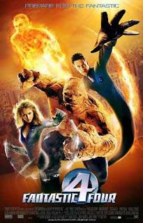 Fantastik Dörtlü - Fantastic Four