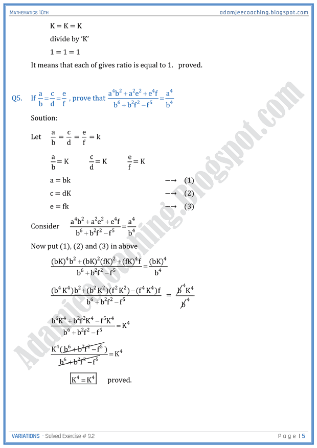 variations-exercise-9-2-mathematics-10th