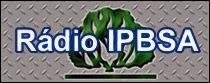 Web Rádio IPBSA de Santo Anastácio ao vivo
