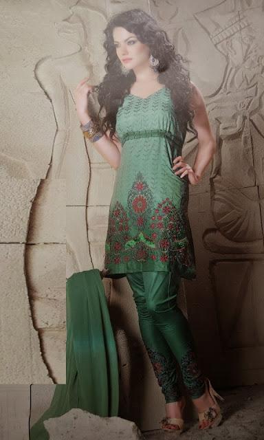 New Salwar Suits Design