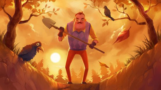 Download hello neighbor game for pc full version