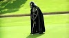 Watch how Darth Vader plays golf.