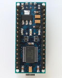 Tipos de Arduino | Arduino Nano