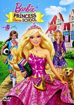 Xem Phim Barbie Trường Học Công Chúa