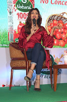 Bollywood Actress Shilpa Shetty Stills in Tight Jeans at Launch Of   0020.jpg
