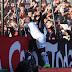 Newell's logró su primera victoria en la Superliga