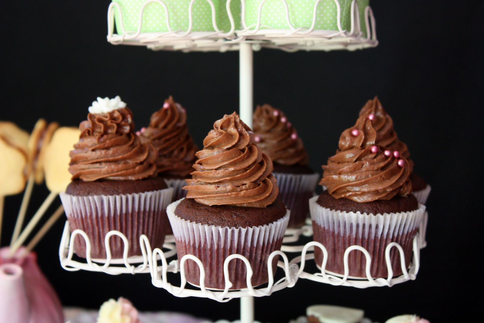 The Recipe For The Best Chocolate Cupcake
