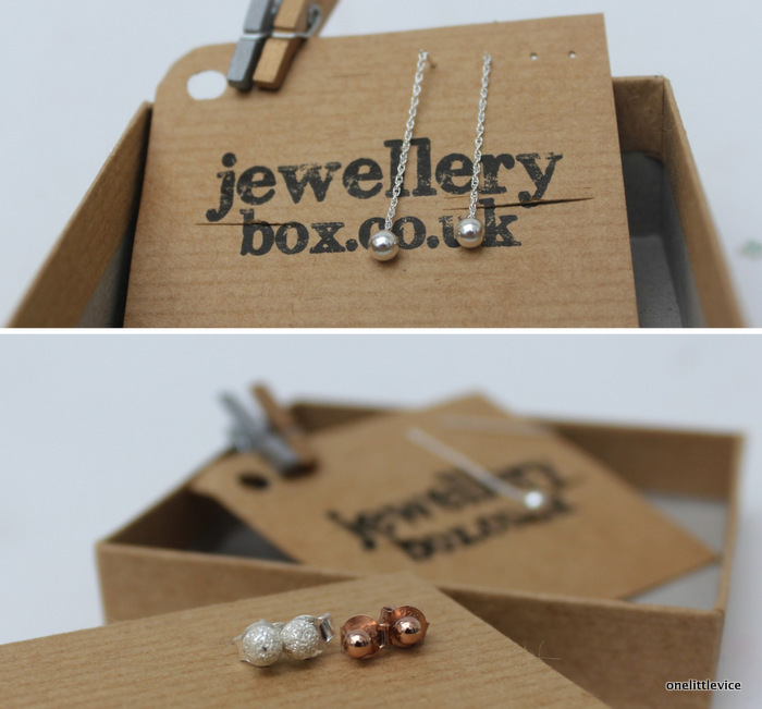 one little vice beauty blog: jewellery haul