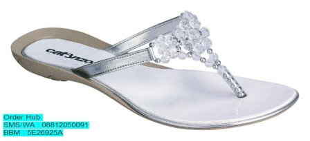 Sandal Wanita Catenzo RM 004