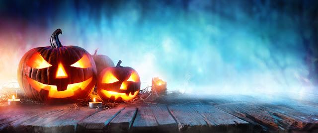 animatie Halloween