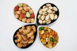 Frutos secos - Anacardos