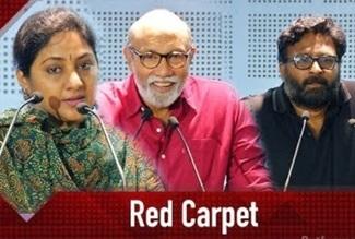 Balu Mahendra Library Launch | Red Carpet 22-04-2018 Puthuyugam Tv