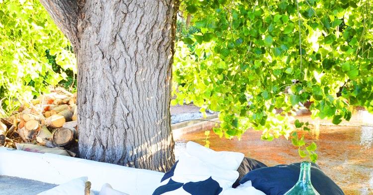 Sorteamos una alfombra de vinilo perfecta para exteriores - Proyectos de interiorismo online ...